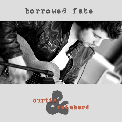 'Borrowed Fate' - Clinton Curtis