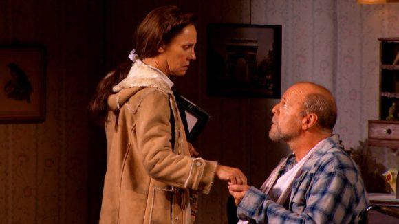 'Misery' On Broadway