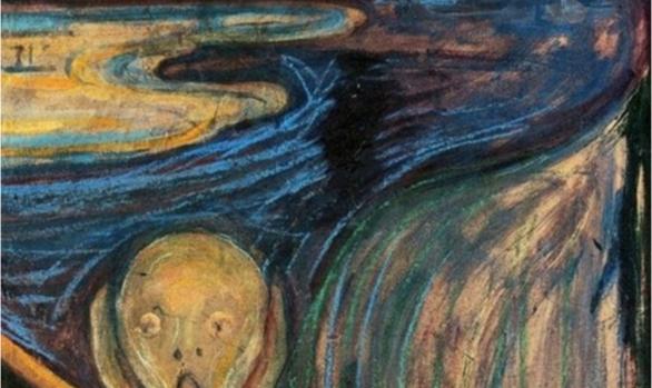 'Terrified' - Theo Jamieson