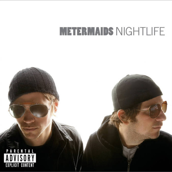 'Nightlife' - Metermaids