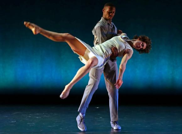 'Mo(or)town Redux' - Doug Elkins Choreography