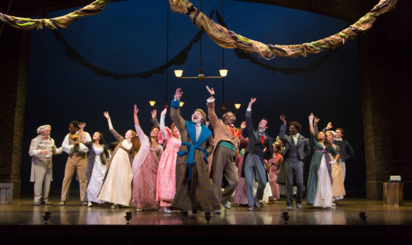 'A Christmas Carol' - McCarter Theater