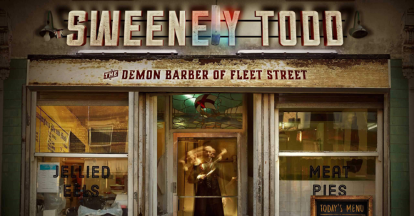 Sweeney Todd - Barrow Street Theatre