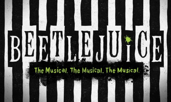 Beetlejuice The Musical