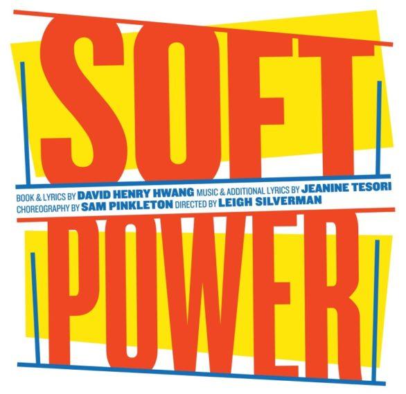 SOFT POWER Original Cast Recording